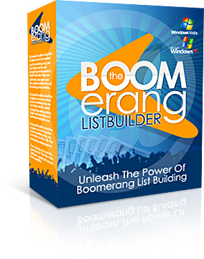The Boomerang List Builder