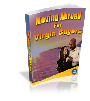 Moving Abroad PLR